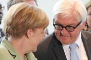 Ngoại trưởng Đức muốn thảo luận bỏ trừng phạt Nga