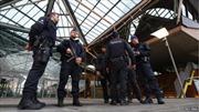 Bỉ bắt 3 đối tượng tình nghi khủng bố