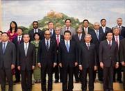 21 nước châu Á lập ngân hàng đầu tư chung