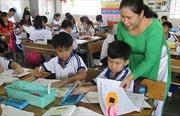 Ý kiến về bỏ chấm điểm đối với học sinh tiểu học