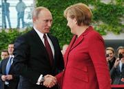 Berlin có thể sớm bình thường hóa quan hệ với Moskva