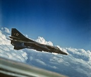 Giải mã thành công của chiến đấu cơ MiG -Kỳ cuối