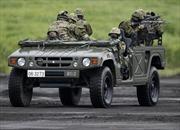 Nhật-Trung đối thoại tránh xung đột quân sự