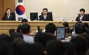 Công tố viên Hàn Quốc muốn tử hình trưởng phà Sewol