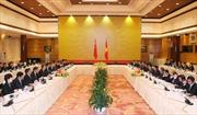 Phiên họp thứ 7 Ủy ban Chỉ đạo Hợp tác song phương Việt Nam-Trung Quốc