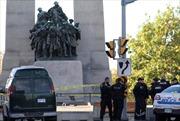 Canada trước áp lực về chính sách chống khủng bố