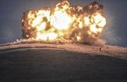 Lầu Năm Góc: Mỗi ngày chi 8,3 triệu USD không kích IS