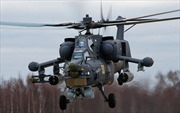 Không quân Nga sẽ tiếp nhận hơn 120 trực thăng mới