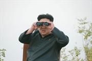 Triều Tiên có thể đang phát triển tên lửa phóng từ biển