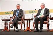 Thủ tướng Lý Hiển Long: Thành lập AEC, 20% còn lại là khó nhất
