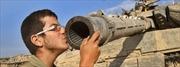 Israel-công xưởng súng ống của thế giới