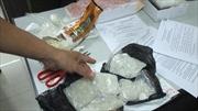 Triệt phá đường dây ma túy liên tỉnh tại Nam Định