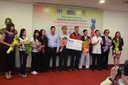 Tiếp thêm sức mạnh cộng đồng cho thể thao Việt Nam