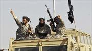 IS thảm sát 220 người Hồi giáo dòng Sunni ở Iraq
