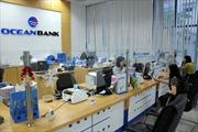 Không có biến động trong giao dịch ở OceanBank