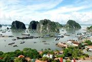 Bảo tồn phát huy bền vững giá trị di sản vịnh Hạ Long