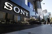 Sony lỗ gần 1 tỷ USD trong nửa đầu tài khóa 2014