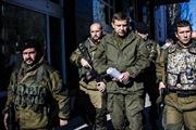 Vài nét về hai lãnh đạo ly khai trong cuộc bầu cử tại Đông Ukraine