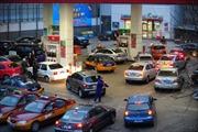 Giá dầu giảm xuống mức thấp nhất trong nhiều năm
