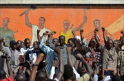 AU cho 2 tuần để Burkina Faso chuyển giao quyền lực