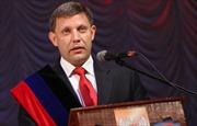 Khủng hoảng Ukraine thêm phức tạp