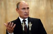 Tổng thống Putin: Nga đủ khả năng bảo vệ lợi ích quốc gia