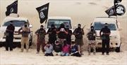 IS hối thúc các tay súng thánh chiến tấn công Ai Cập