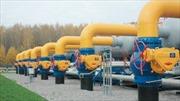 Leo thang mâu thuẫn khí đốt Ukraine, EU và Nga