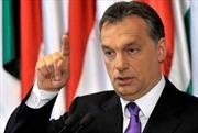 Hungary ủng hộ dự án 'Dòng chảy phương Nam'