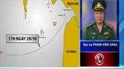 Tích cực tìm kiếm tàu Lam Hồng bị mất liên lạc