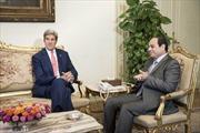 Những lý do khiến Mỹ đấu dịu với Ai Cập