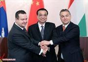 Ngoại giao đường sắt của Trung Quốc ở Balkan - Kỳ 1: 'Tấm vé' chiến lược