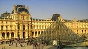 Louvre - Viện bảo tàng hấp dẫn nhất thế giới