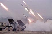 Vũ khí 'khủng' giúp phe ly khai Ukraine đầy lùi quân chính phủ