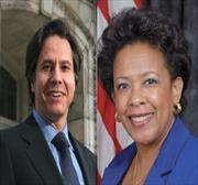 Tổng thống Mỹ đề cử Bộ trưởng Tư pháp và Thứ trưởng Ngoại giao mới