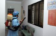 Sốt xuất huyết gia tăng tại Hà Nội