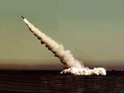 Iran đưa công nghệ chế tạo tên lửa sang Syria