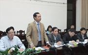 Kết quả kiểm tra chống tham nhũng tại Bộ Giao thông Vận tải