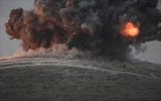 Canada không kích sào huyệt IS tại Iraq