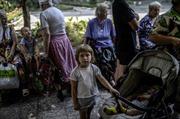 EU tăng viện trợ nhân đạo và hỗ trợ kinh tế cho Ukraine