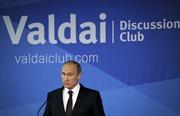 Học thuyết quân sự mới của Nga liệt Mỹ, NATO là kẻ thù chủ yếu