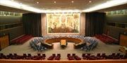 Mexico đề xuất mở rộng Hội đồng Bảo an LHQ