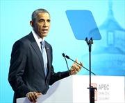Tuần lễ 'đổi gió' của ông Obama ở châu Á