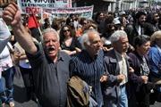 Sự hồi phục trong đau khổ của 'bệnh nhân Hy Lạp'