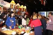 Ẩm thực Việt hút khách tại Hội chợ ở Séc