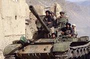 Taliban mở cuộc tấn công lớn ở miền Tây Afghanistan