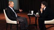 Tổng thống Putin: Phản ứng của phương Tây hoàn toàn không phù hợp