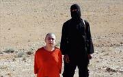 IS hành quyết gần 1.500 người tại Syria trong 5 tháng
