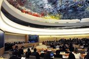 Nga chỉ trích Hội đồng Nhân quyền LHQ
