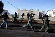 Giáo đường ở Jerusalem bị tấn công